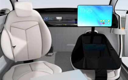 2025年将形成支撑车联网环境下的车辆智能管理标...