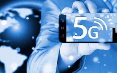 5G技術賦能各行各業,價值凸顯迎來巨大機遇