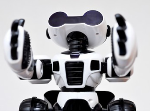 疫情加速工业机器人的发展应用,汽车、工业机器人增势良好