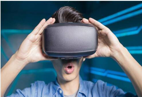 VR设备如何选择