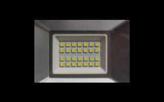 LED线条灯的防水工艺