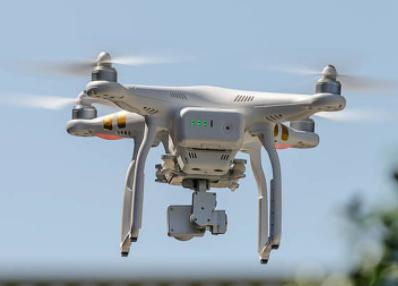 中国无人机领域飞速发展,已能够完成严密的侦查行动