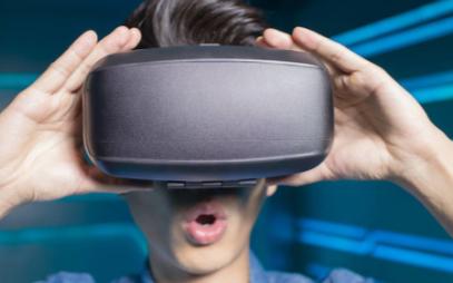 隨著前沿技術加速落地,VR產業也迎來了快速發展