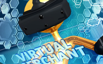 索尼最新展示下一代手指追踪VR控制器的研究成果