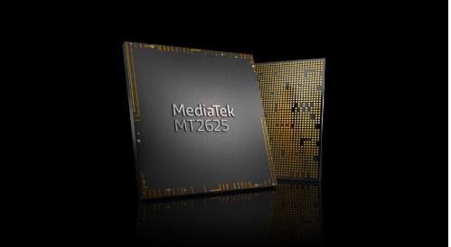 MediaTek发布基于NIDD技术LwM2M协议验证的NB-IoT芯片