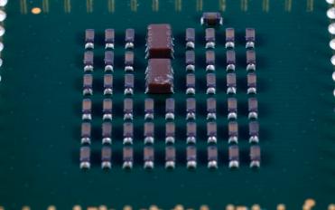 德州仪器推出业内具有集成压控振荡器的最高性能锁相环