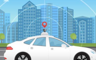 数据存储和AI正在推动着自动驾驶技术的发展