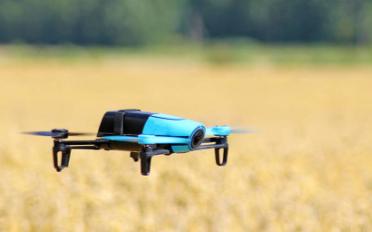 为什么监控无人机在未来可能成为生活的必需品