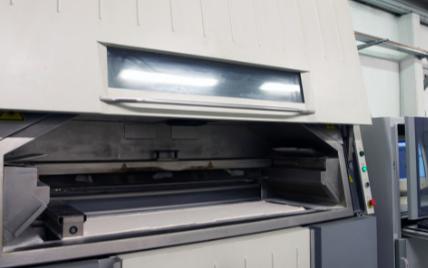 DesktopMetal推出全新3D打印材料4140鉻鋼