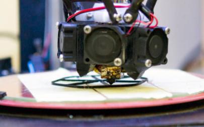 3D打印可提高人造肉的量產效率,人造肉將成為可能