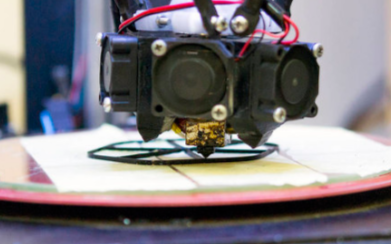 施乐推出第一台Vader Systems金属3D打印机