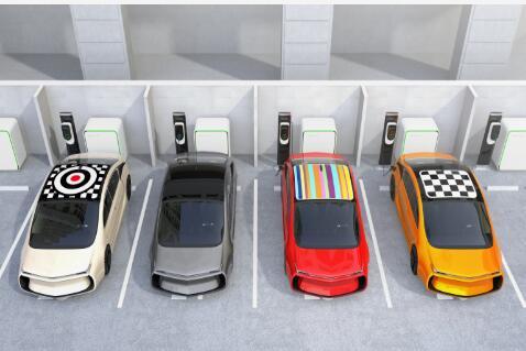 电动汽车无线充电国家标准的制定为自动驾驶增加了砝码