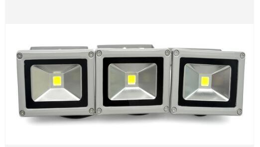 LED投光燈如何正確的安裝