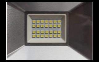 關于LED地埋燈防水問題的研究