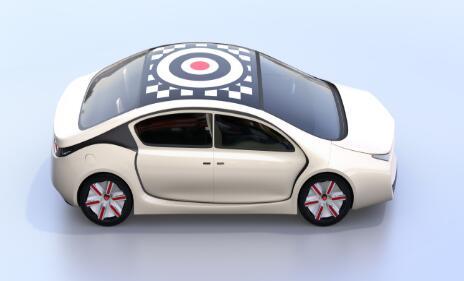 特斯拉新型的混合电池打造出配置增程器的纯电动汽车