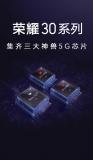 三大神獸:麒麟5G芯片吹響集結號