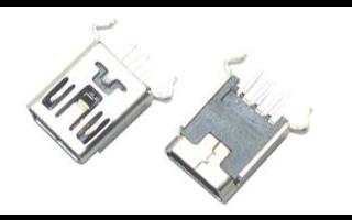 USB的A型接口和B型接口區別是什么