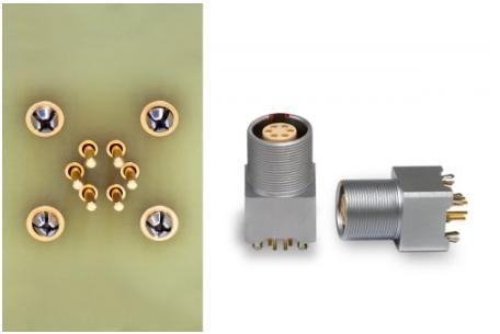 雷莫的新型鱼叉:可用于弯头和直式PCB插座的压入...