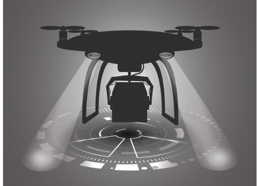 六旋翼无人机的优点有哪些