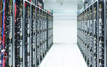 数字经济时代下需要怎样的数据中心