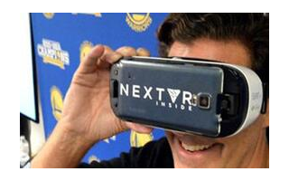 苹果已证实收购了VR广播公司NextVR