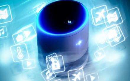预计2023年全球智能音箱市场规模将达110亿美元