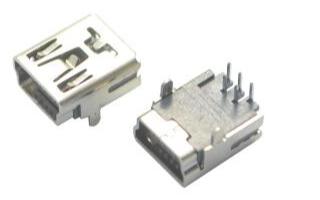 USB母座焊連接器的焊接技巧