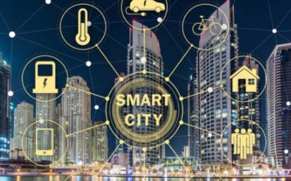 富士通发布新平台,助力智慧建筑与智慧城市建设