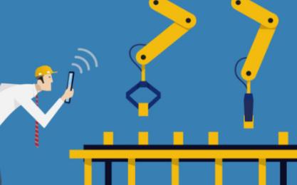 德国中型制造企业内部物流自动化市场潜力巨大