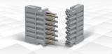 新型20针ODU-MAC® HIGH-DENSITY信号模块