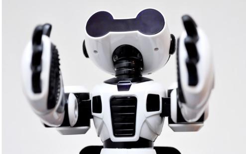 機器人操作系統的資料簡介
