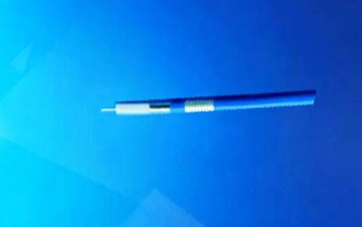 你知道半钢半柔电缆的用途吗?