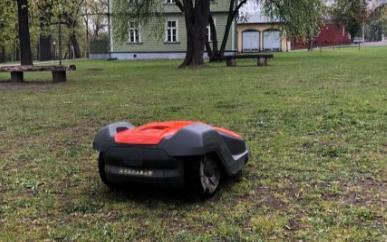 小米新发布智能柔风空调与智能扫拖机器人