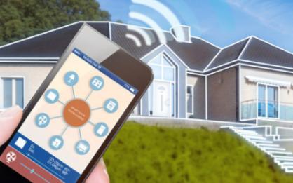 FIBARO宣布与SALTO联手提供住宅智能锁和家庭安全解决方案