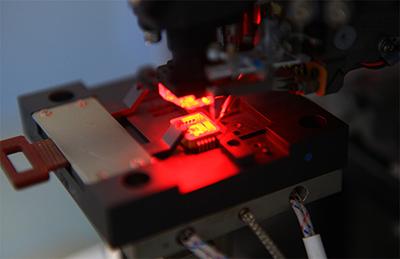 直接粘接三维陶瓷基板 (DAC)