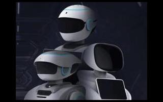 服务机器人的硬件参数