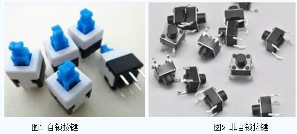 獨立鍵盤的檢測原理及程序實現方法