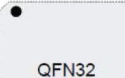 巨微代理商MS1791博通蓝牙芯片