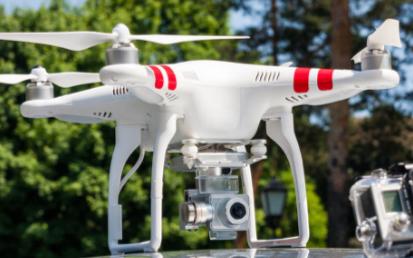无人机应用在防疫复工中起到了至关重要的作用