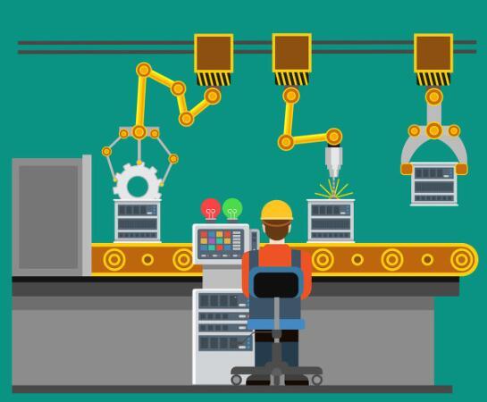 工控機IPC的概念及優勢