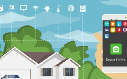 如何将自家的房屋升级为智能家居系统