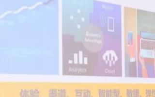 5G時代企業數字化轉型新機遇技術沙龍成功舉辦