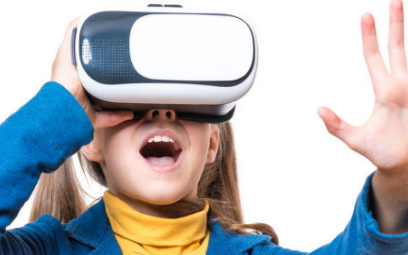 AR和VR将会如何改变未来的新闻行业