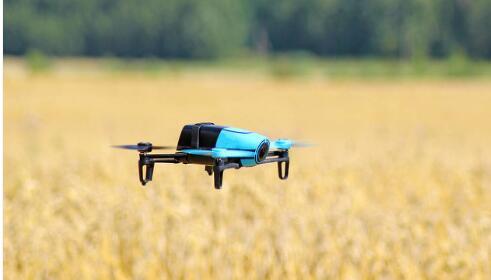 華為開始進軍無人機行業