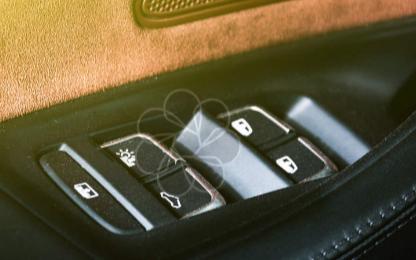 汽车内饰的首选,超低操作音版柔反馈轻触开关