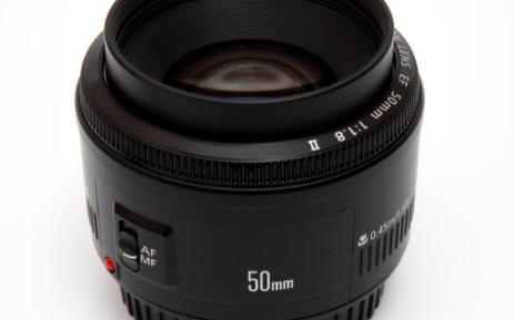 一种适用于机器视觉应用的LINOS inspec.X L Float镜头