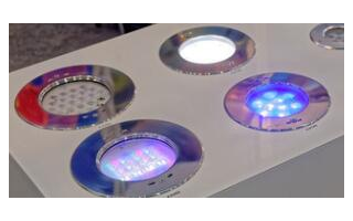 LED洗墻燈的特征及選購方法