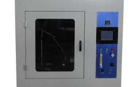 針焰試驗儀的主要技術參數