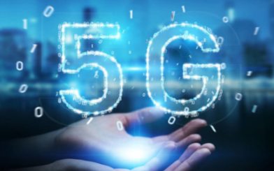 5G技術將開發智慧城市和物聯網的巨大潛力