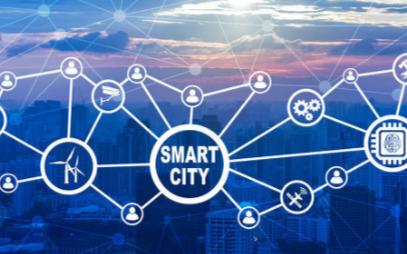 智慧城市规划如何减缓未来的疾病大流行